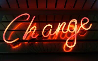 E/venti di cambiamento