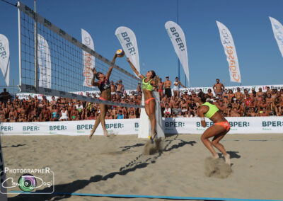 Beach Volley Italia Tour